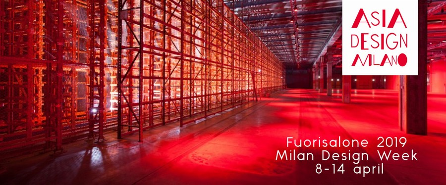 Milan Design Week 2019: what is Asia Design Milano? milan design week Milan Design Week 2019: what is Asia Design Milano? home2019