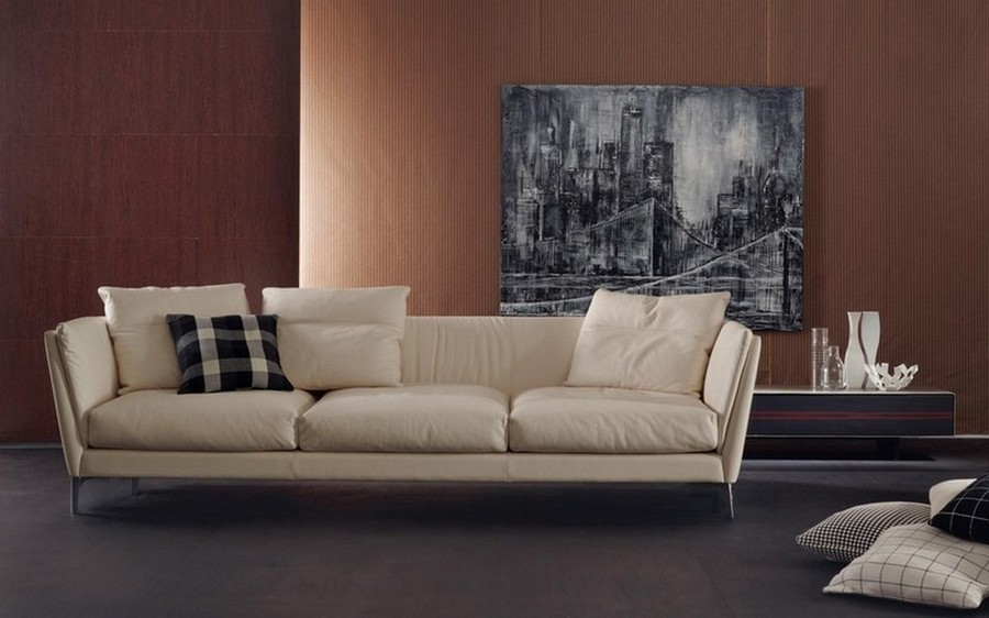 milan design week Milan Design Week: the brands that give life to the event! Bretagne sofa1