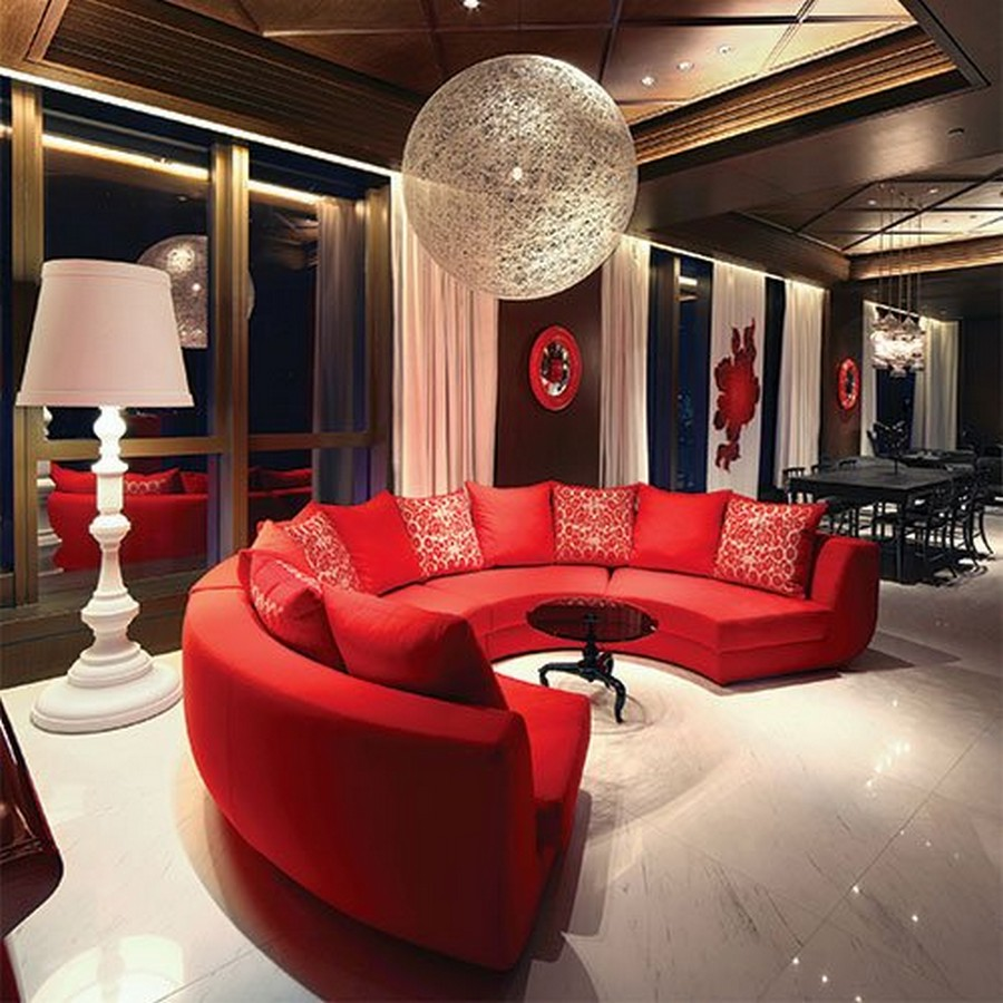 salone del mobile Top 10 Luxury Living Room Furniture Brands at Salone del Mobile Cappelini