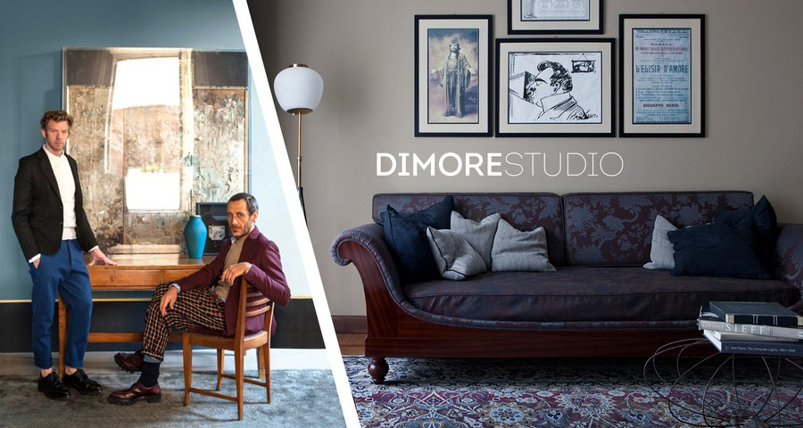 contemporary designers Some of the best Contemporary Designers influenced by Italy Dimore1