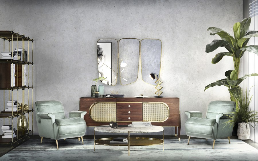 salone del mobile Top 10 Luxury Living Room Furniture Brands at Salone del Mobile EH
