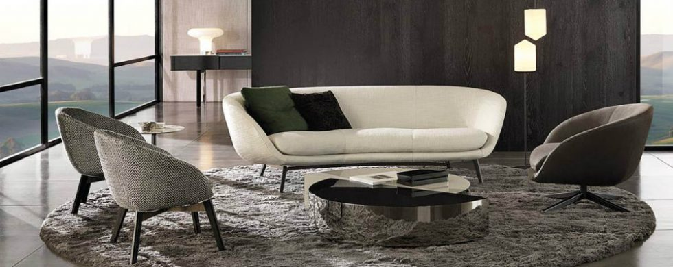 Top 10 Luxury Living Room Furniture Brands at Salone del Mobile salone del mobile Top 10 Luxury Living Room Furniture Brands at Salone del Mobile FEATURE 14 980x390