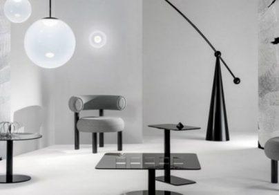 Milan Design Week: see entries from London's top Interior Designers