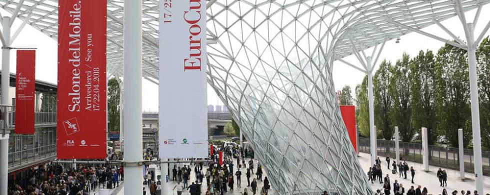 "Baxter will be presenting ""Punti di Vista"" at Milan Design Week"