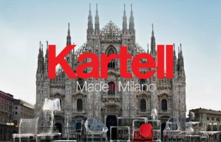Kartell is celebrating its 70th anniversary at Milan Design Week milan design week Kartell is celebrating its 70th anniversary at Milan Design Week FEATURE 6 324x208