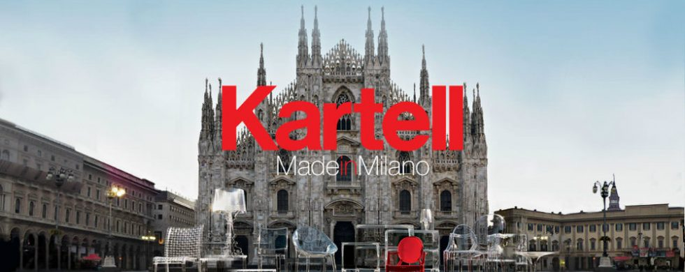 Kartell is celebrating its 70th anniversary at Milan Design Week milan design week Kartell is celebrating its 70th anniversary at Milan Design Week FEATURE 6 980x390