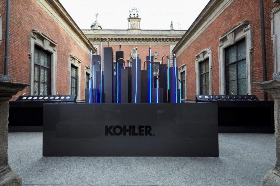 milan design week Milan Design Week: Kohler will be celebrating Details of Design Kohler3