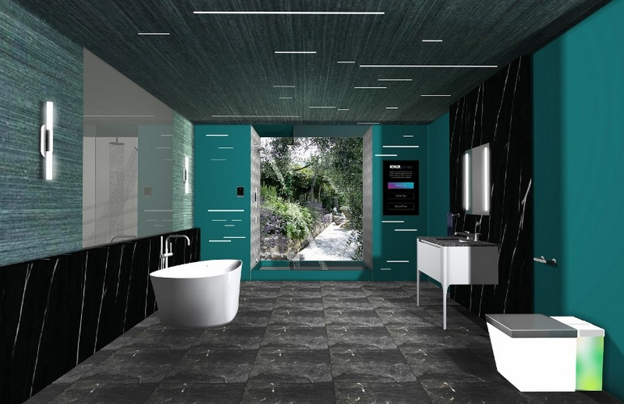 milan design week Milan Design Week: Kohler will be celebrating Details of Design Kohler4