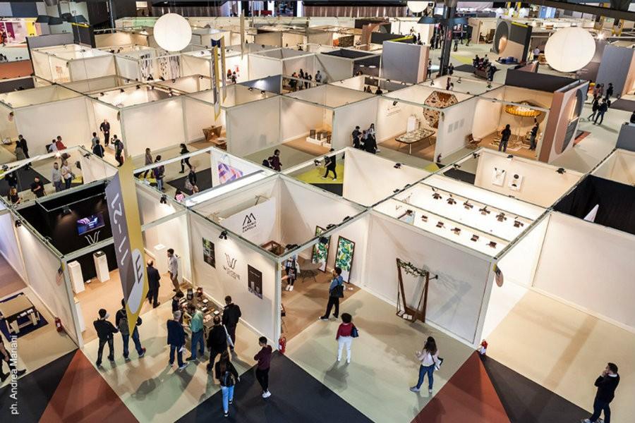 milan design week Milan Design Week 2019: the complete event guide Satellite G990 03