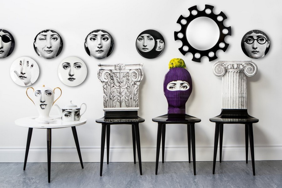 italian craftsmanship The Most Exquisite Italian Craftsmanship the world has seen The Most Exquisite Italian Craftsmanship Piero Fornasetti