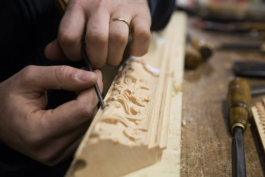 italian craftsmanship The Most Exquisite Italian Craftsmanship the world has seen The Most Exquisite Italian Craftsmanship Wood Carving