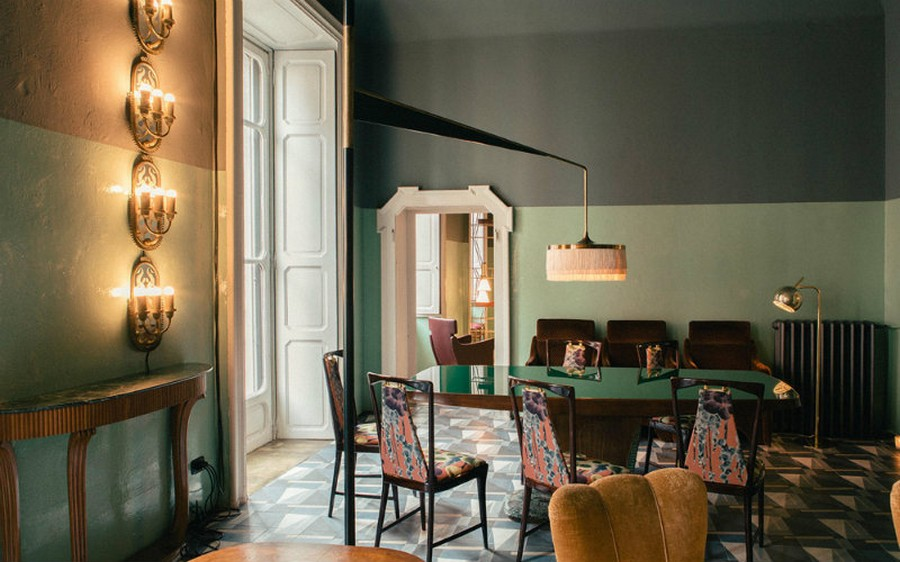 italian interior designers A LITTLE LOOK AT ITALIAN INTERIOR DESIGNERS AND THEIR INFLUENCE The Values of Italian Interior Designers and Their Design Influence 94