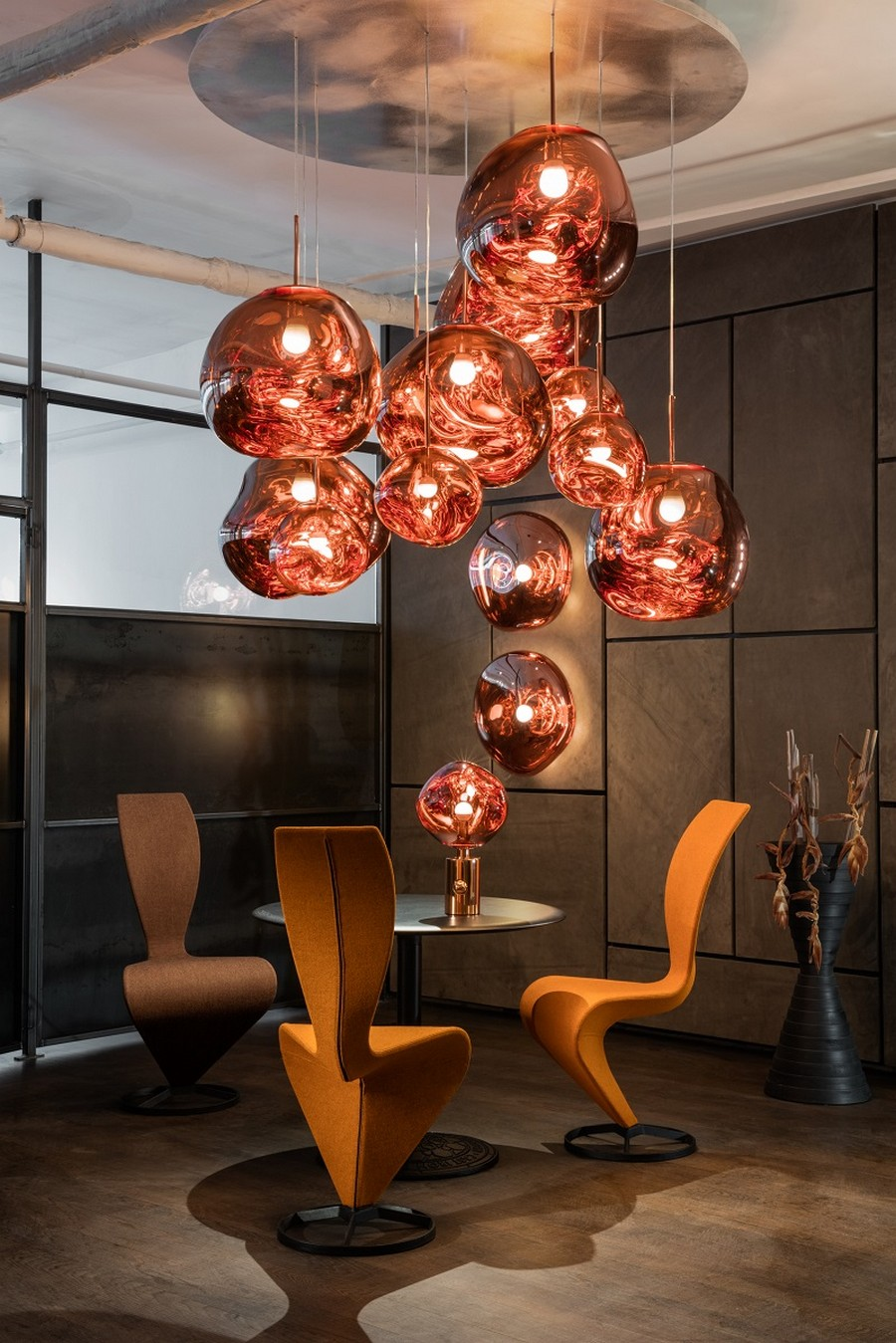 italian furniture design DIVE INTO THE WORLD OF HIGH-END ITALIAN FURNITURE DESIGN Tom Dixon Announces New Space In NYC And Two New Product Collections 2