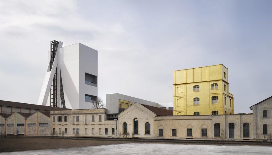 milan design week Milan Design Week 2019: the complete event guide Torre2
