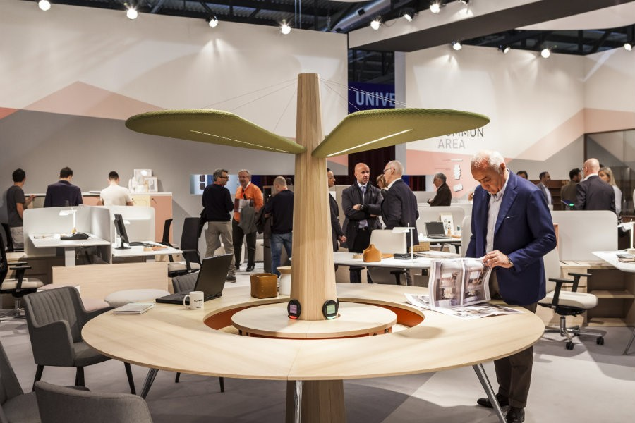 milan design week Milan Design Week 2019: the complete event guide Workplace3