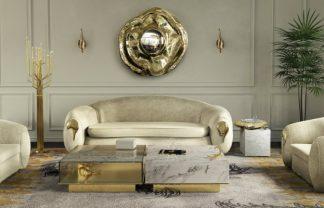 Trendy Lighting Designs For 2019 trendy lighting designs Trendy Lighting Designs For 2019 ambience soleil sofa 324x208