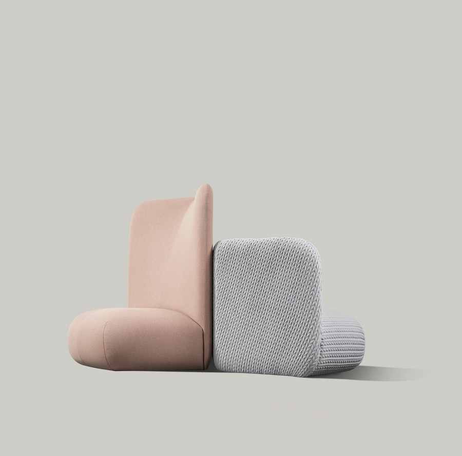 miniforms Have a look at the new furniture pieces by Miniforms Botera Composition 1