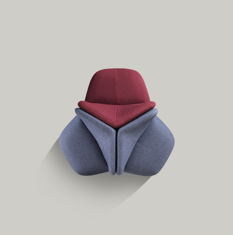 Have a look at the new furniture pieces by Miniforms miniforms Have a look at the new furniture pieces by Miniforms Botera Composition 4