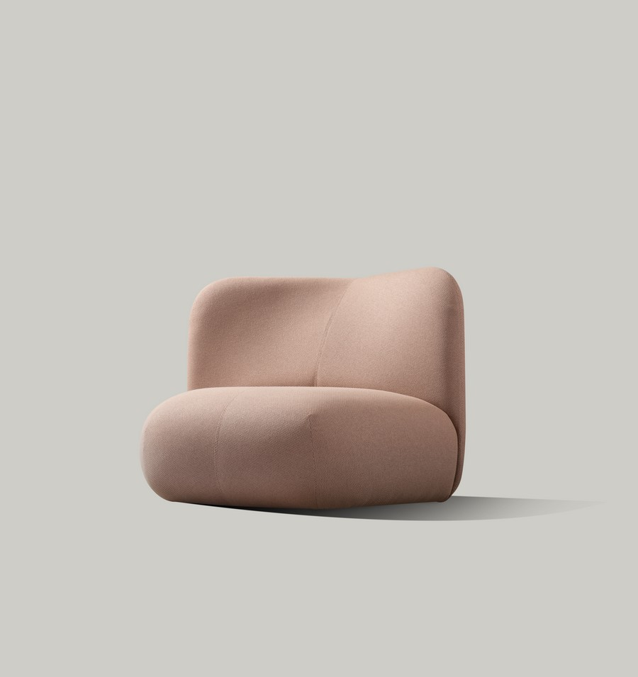miniforms Have a look at the new furniture pieces by Miniforms Botera Maharam Pink