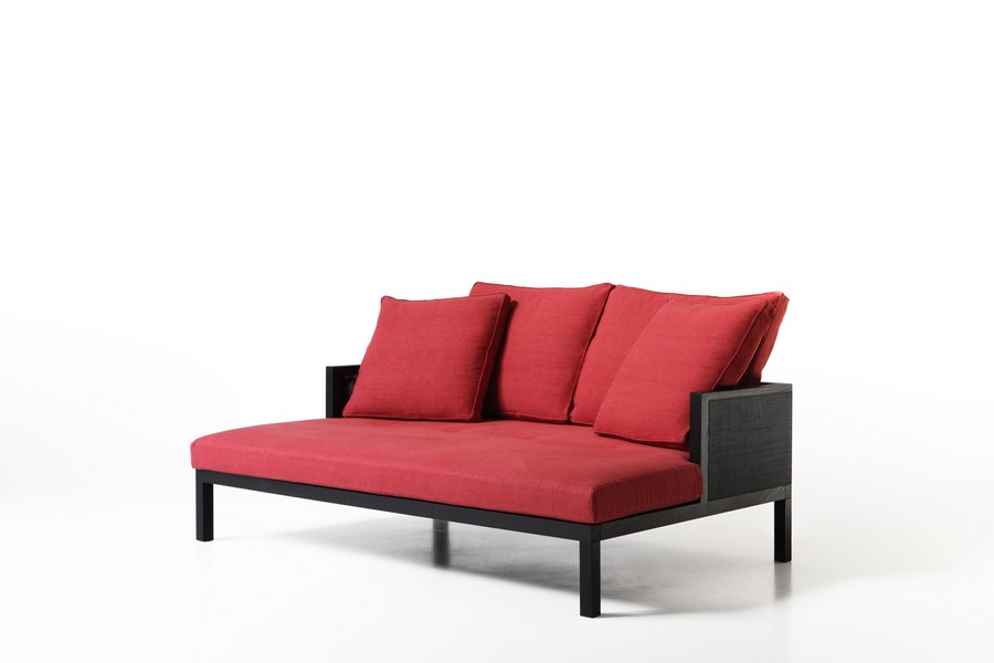 porro Check out these furniture novelties by Porro and Piero Lissoni CURRY 02