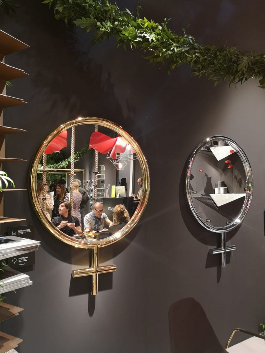 salone del mobile Salone del Mobile 2019: the winners of CovetED Awards' 6th Edition Ciatti