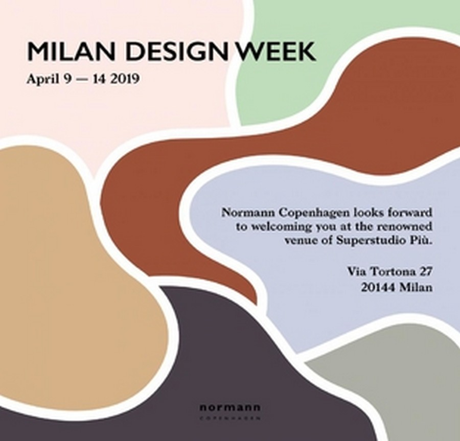 milan design week Milan Design Week 2019: don't miss these events from 9-11th of April Design Visitas