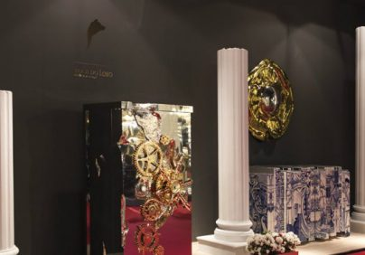Salone del Mobile 2019: what you can see inside the event salone del mobile Salone del Mobile 2019: what you can see inside the event FEATURE 16 404x282