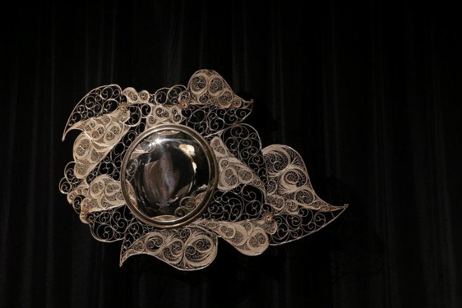 milan design week Milan Design Week: a preview of Boca do Lobo's showcase Filigree