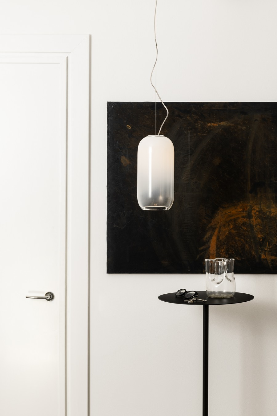 artemide A look into some of the top collections presented by Artemide Gople E27 Mini S 002