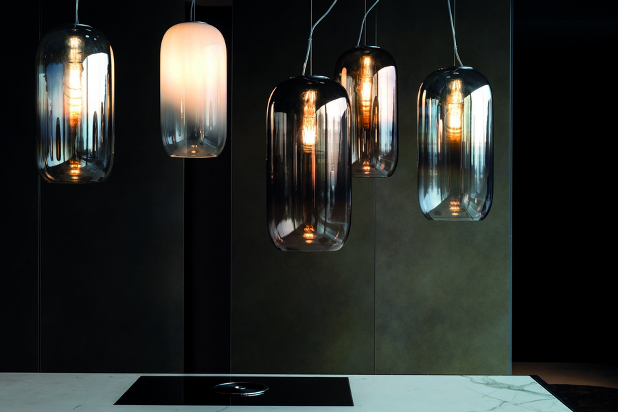 artemide A look into some of the top collections presented by Artemide Gople E27 S 001