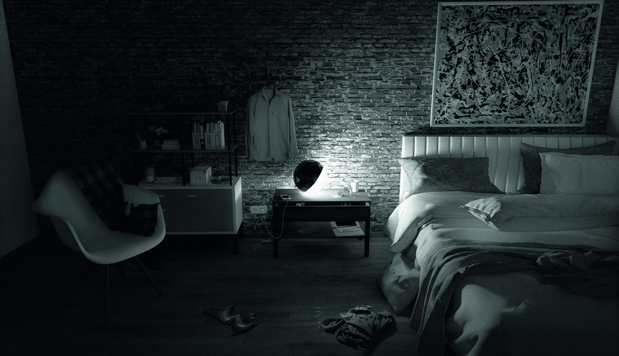 artemide A look into some of the top collections presented by Artemide Huara 008