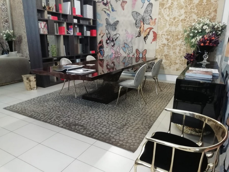 milan design week Milan Design Week: preview for the event at Illulian's showroom IL5