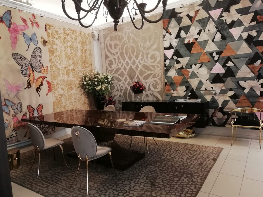 milan design week Milan Design Week: preview for the event at Illulian's showroom IL8