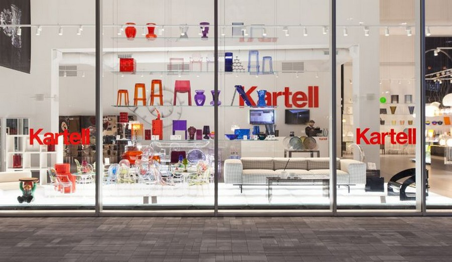 milan design week Milan Design Week 2019: don't miss these events from 9-11th of April Kartell
