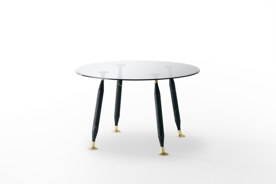 milan design week Milan Design Week: the novelties from some top brands (Part 1) LADY HIO PhilippeStarck SergioSchito 02