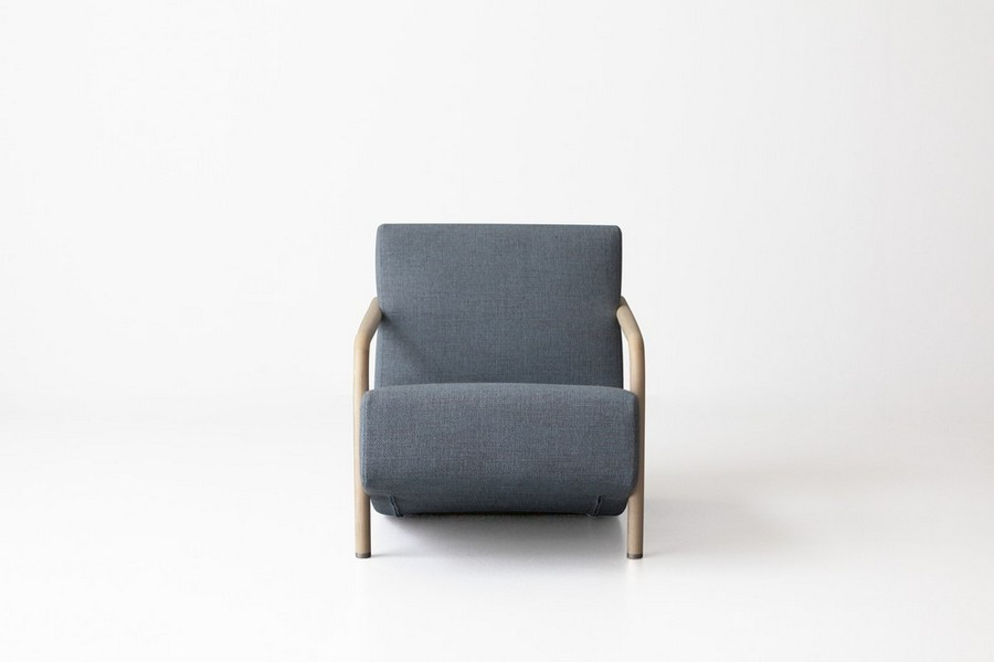 porro Check out these furniture novelties by Porro and Piero Lissoni LULLABY 01