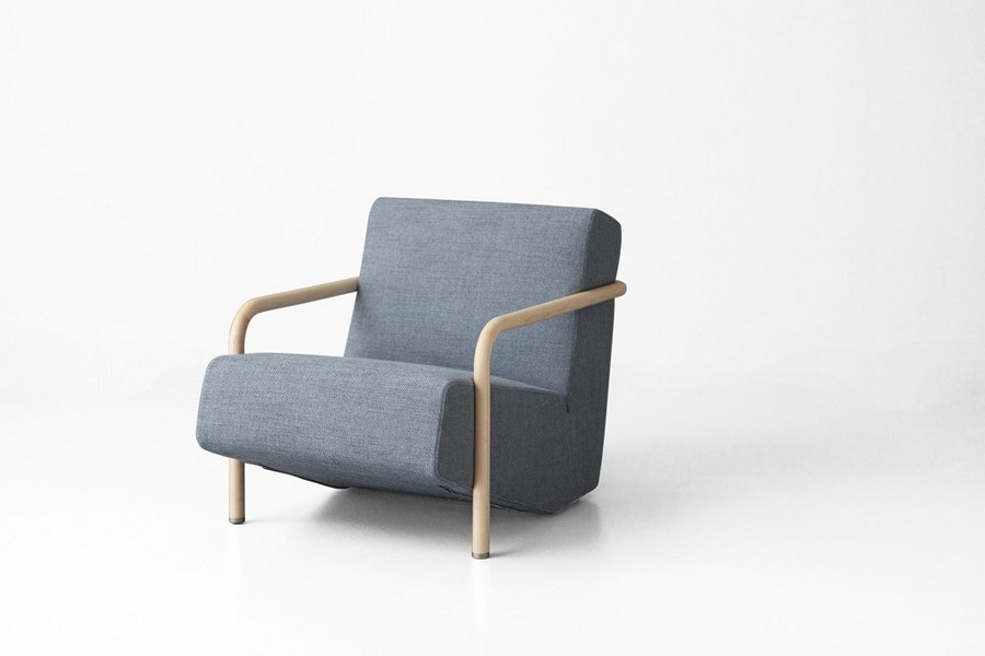 porro Check out these furniture novelties by Porro and Piero Lissoni LULLABY 04