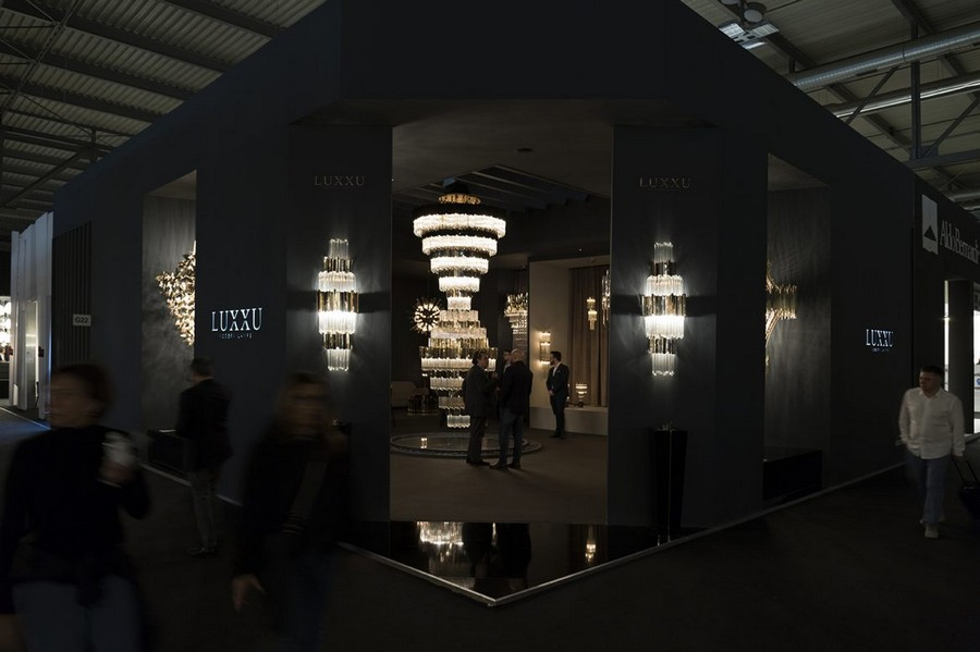 salone del mobile Salone del Mobile 2019: what you can see inside the event LX2 2