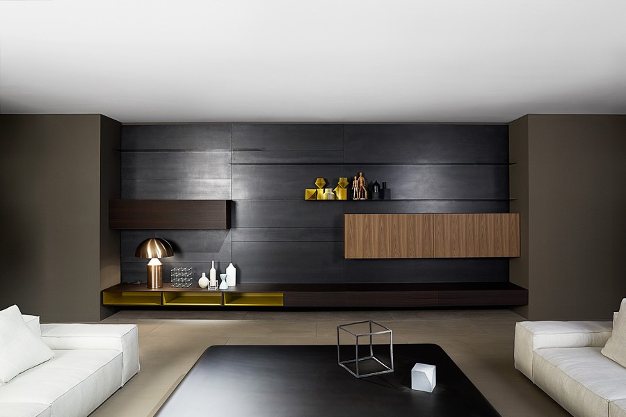porro Check out these furniture novelties by Porro and Piero Lissoni MODERN 03