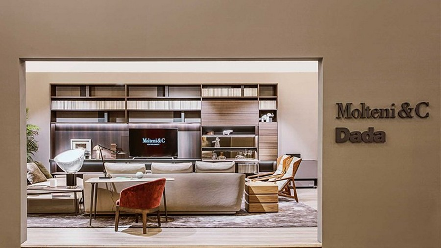milan design week Milan Design Week 2019: the events not to miss during the week MOLTENIC DADA