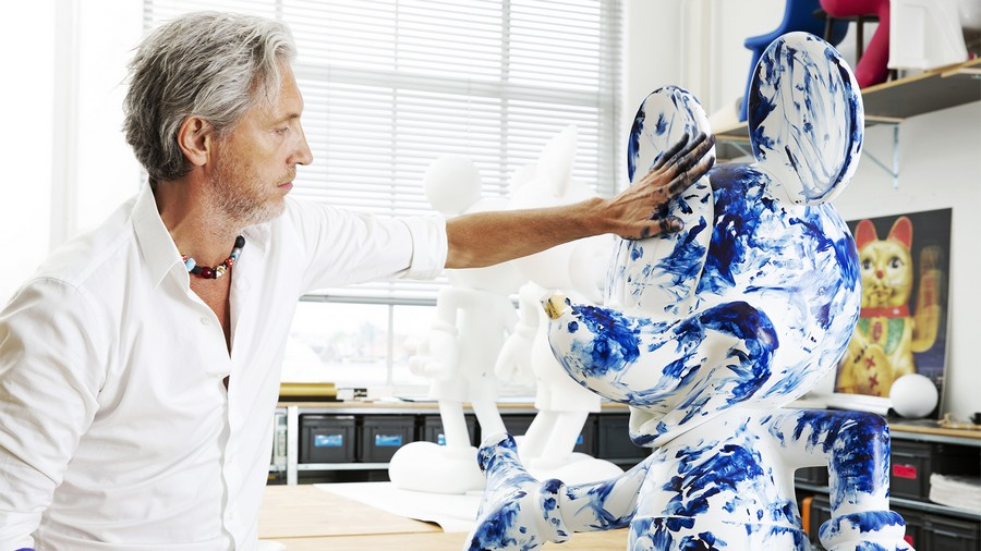 milan design week Milan Design Week: Moooi presents A Life Extraordinary Marcel Wanders