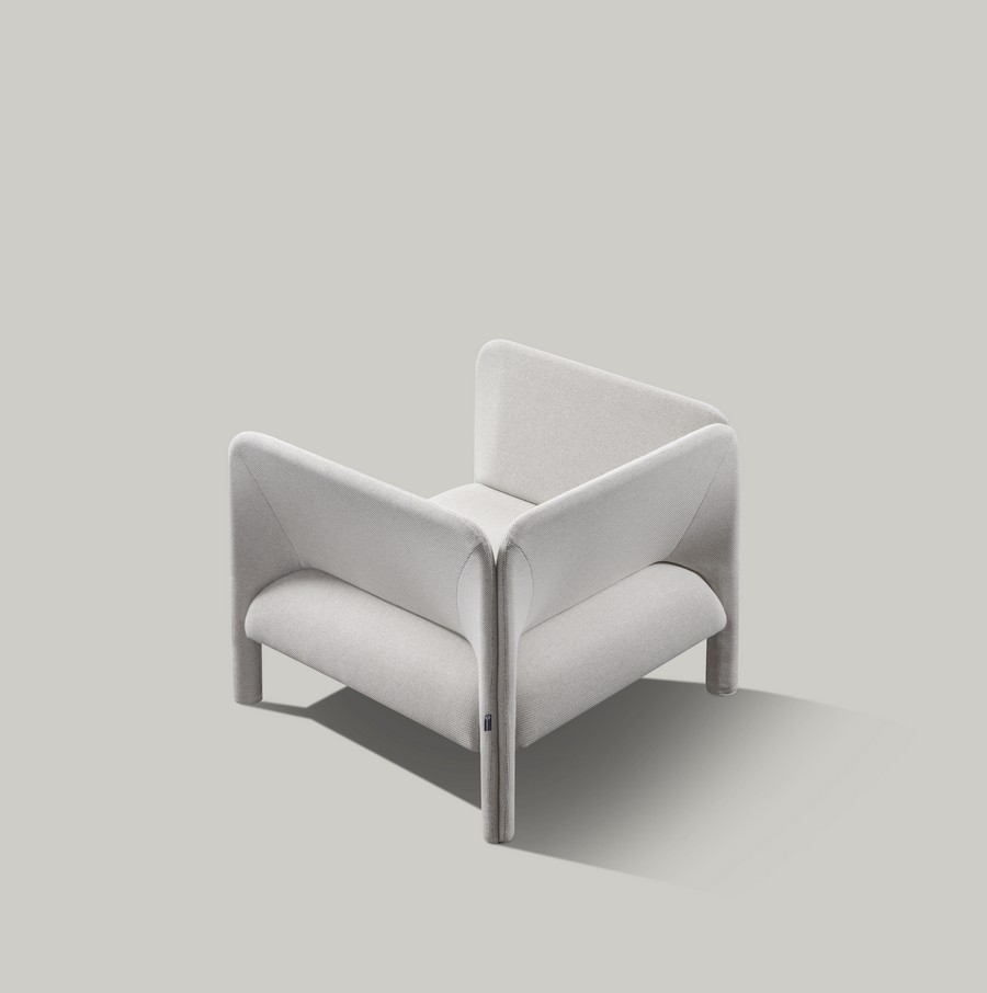 miniforms Have a look at the new furniture pieces by Miniforms Mitilo 2