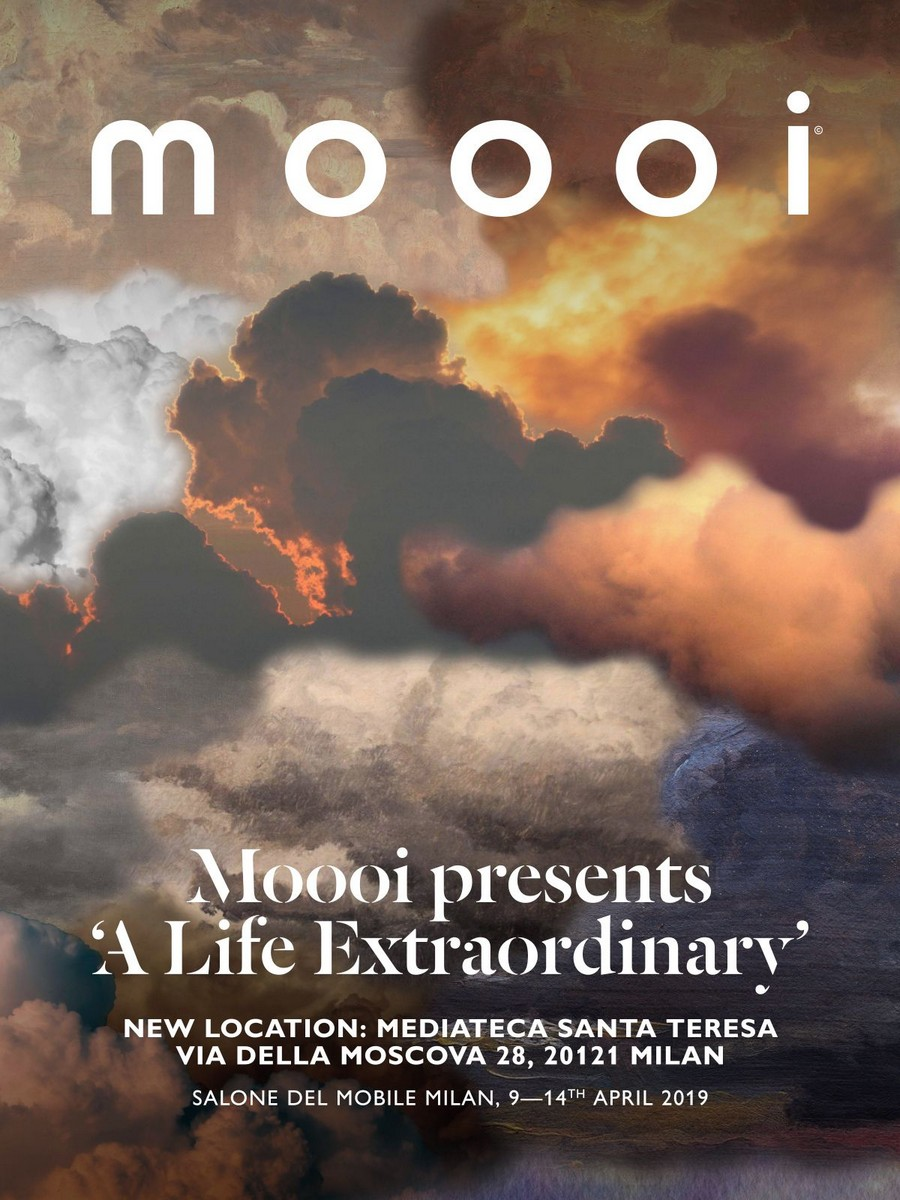 Milan Design Week: Moooi presents A Life Extraordinary milan design week Milan Design Week: Moooi presents A Life Extraordinary Mooi 1 1