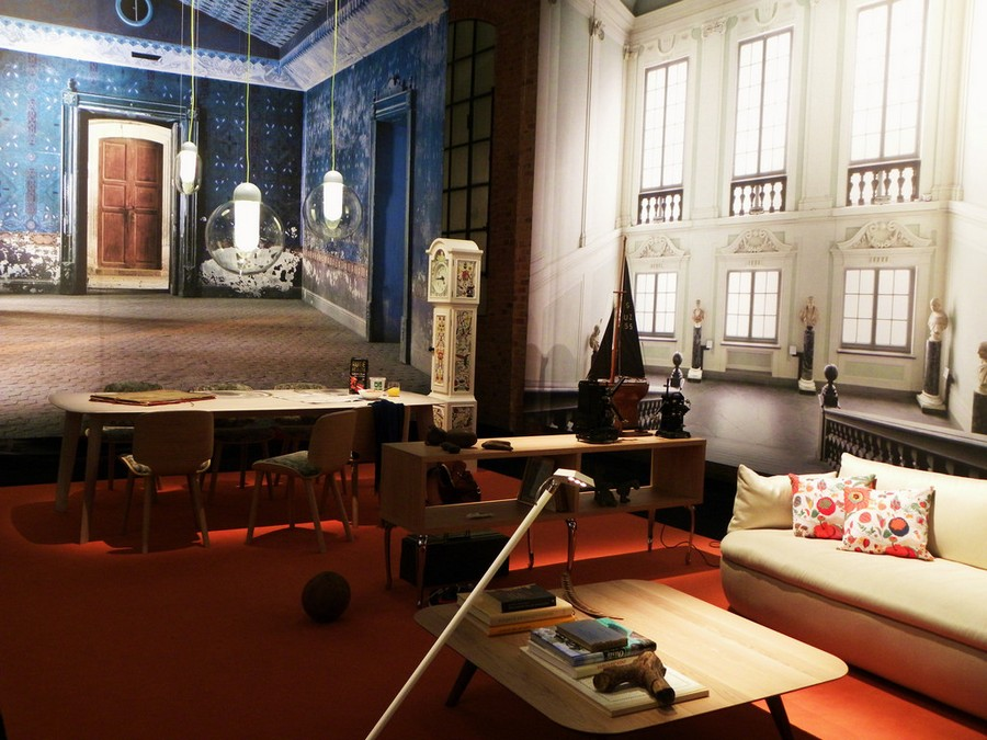 milan design week Milan Design Week: Moooi presents A Life Extraordinary Mooi