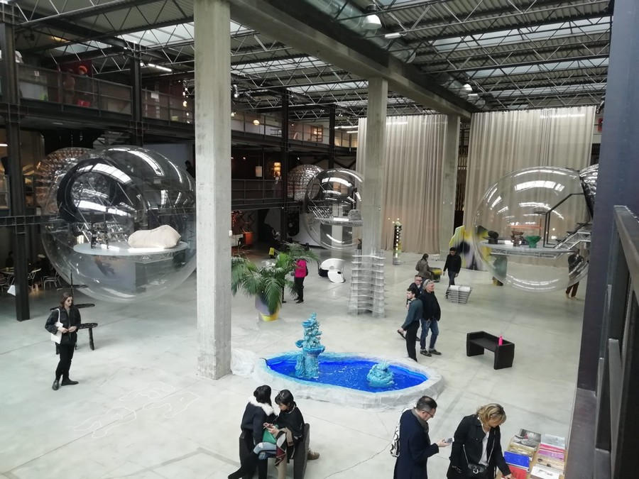 Milan Design Week 2019: two of the top hotspots in Milan right now milan design week Milan Design Week 2019: two of the top hotspots in Milan right now Nilufar4