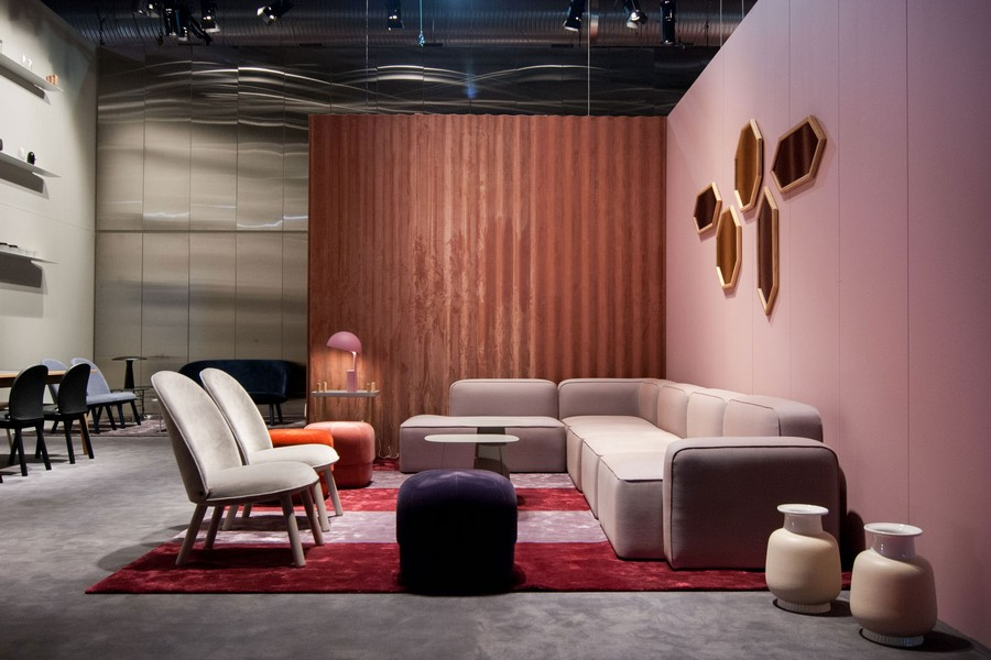 milan design week Milan Design Week: Normann Copenhagen's 20th anniversary Normann5