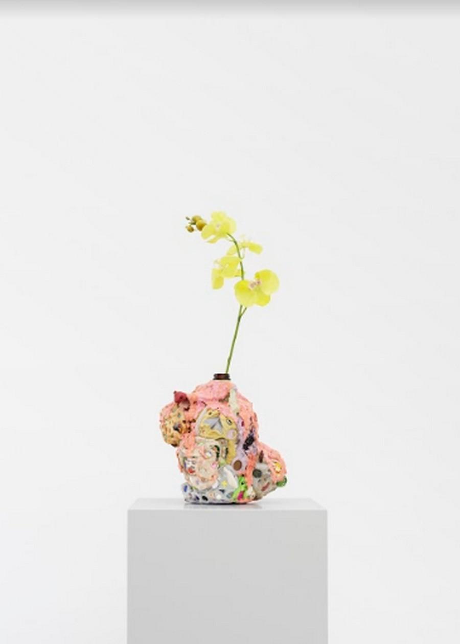 normann copenhagen Have a look at Normann Copenhagen's novelties for Milan Design Week Vincent Dermody Vase1
