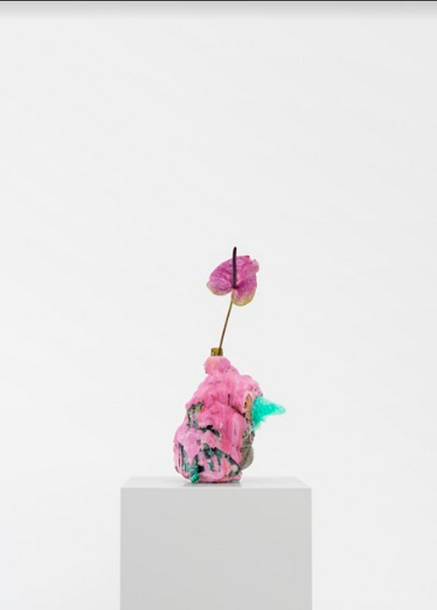 normann copenhagen Have a look at Normann Copenhagen's novelties for Milan Design Week Vincent Dermody Vase2