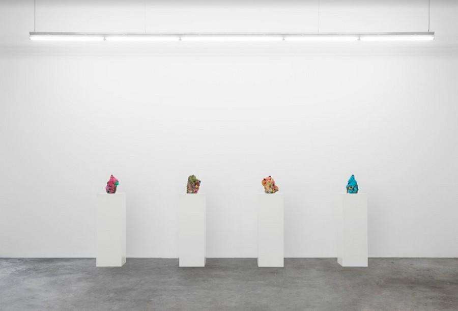 normann copenhagen Have a look at Normann Copenhagen's novelties for Milan Design Week Vincent Dermody Vase4