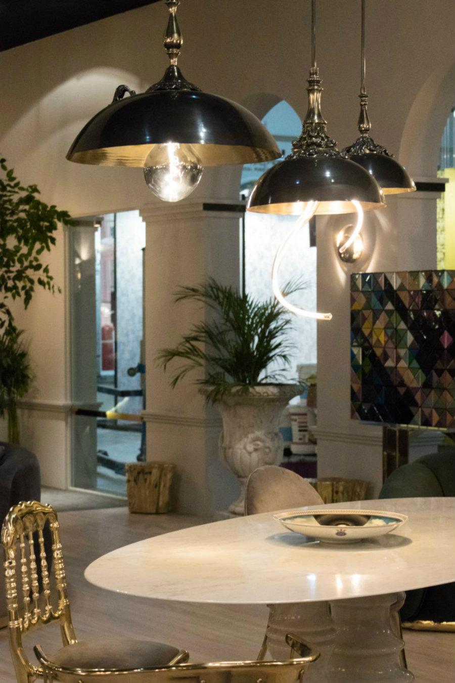 milan design week Milan Design Week: a preview of Boca do Lobo's showcase triptico